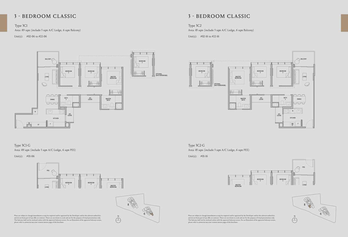 kopar-at-newton-3-bedroom-classic