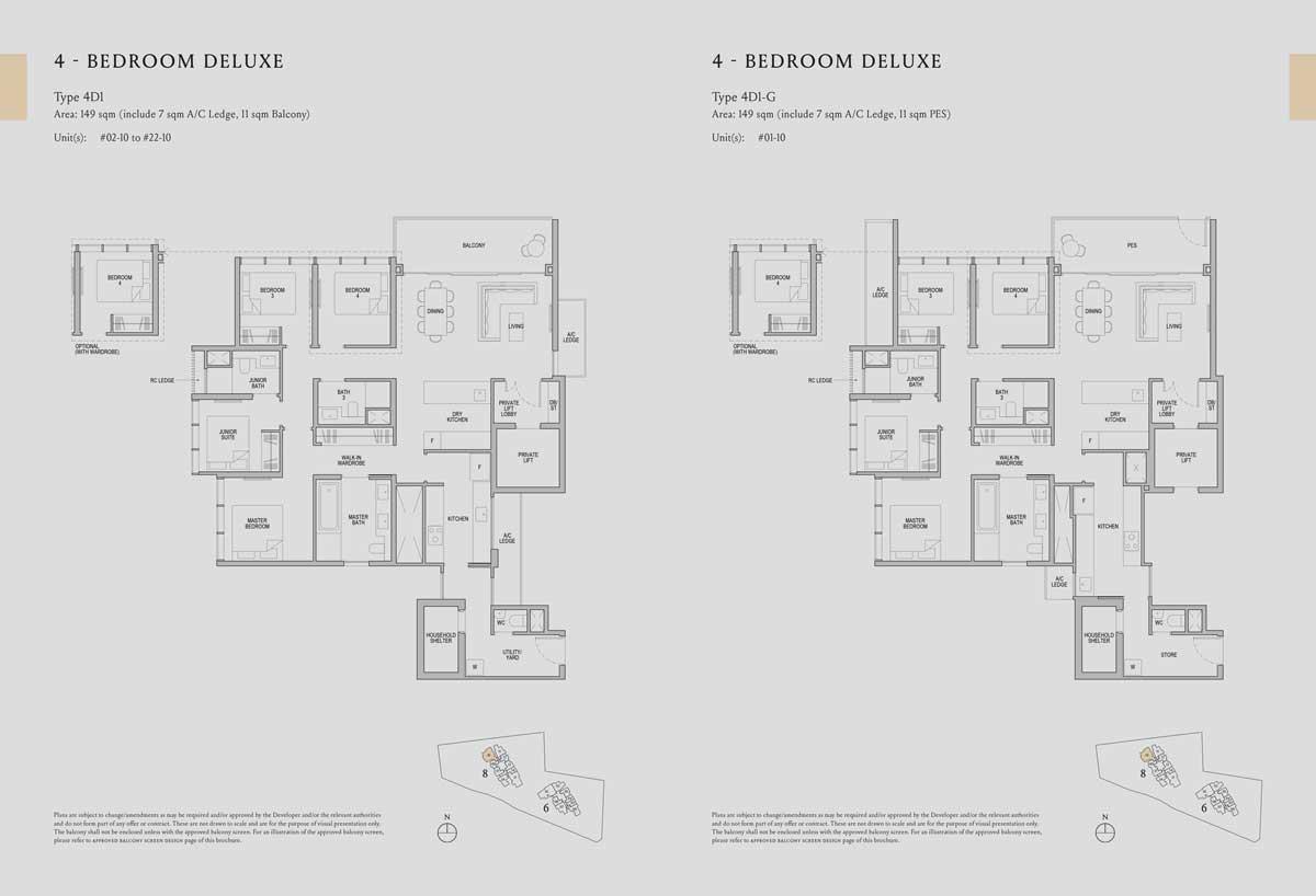 kopar-at-newton-4-bedroom-deluxe-type-4d1